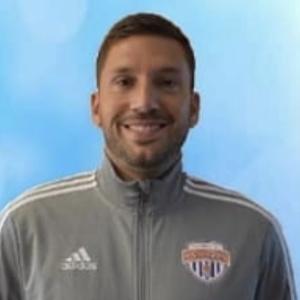Andrew Macho, Cranford, NJ Soccer Coach