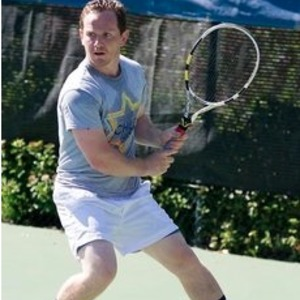 Alex Kotlyar, San Francisco, CA Tennis Coach