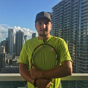 Patrick T., Miami, FL Tennis Coach