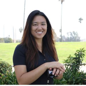 Michelle L., Rosemead, CA Golf Coach