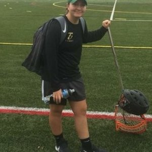 Alexis S., North Canton, OH Lacrosse Coach