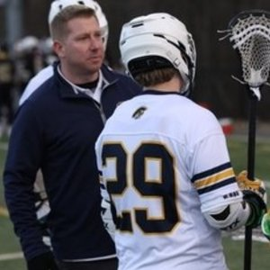 Alexander Wiser, Fairfield, CT Lacrosse Coach