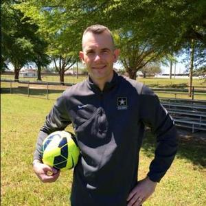 Michael Guidry, Fayetteville, NC Soccer Coach