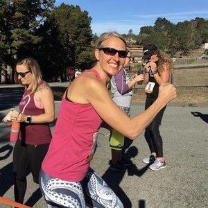 Michelle G., Denver, CO Running Coach