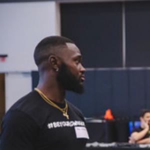 Ike Okoroike, Sacramento, CA Track & Field Coach