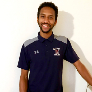 Andrew H., Longwood, FL Basketball Coach