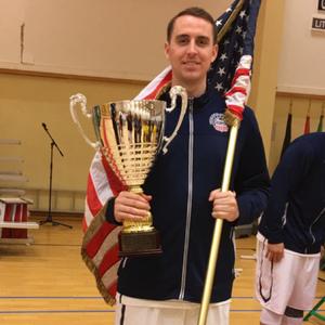 Mike F., Boston, MA Basketball Coach