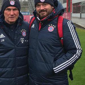 Paddy King, Gilbert, AZ Soccer Coach