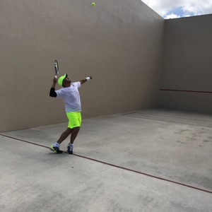 Fabio I., Jupiter, FL Tennis Coach