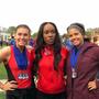 Ciara Jarrett, Menomonie, WI Track & Field Coach