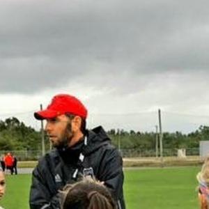 Slavo R., Chicago, IL Soccer Coach
