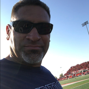 Mike Almodovar, Murrieta, CA Football Coach