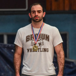 Donald M., Plainville, MA Wrestling Coach