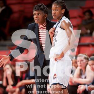 Imani M., Atlanta, GA Basketball Coach