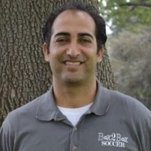 Daniel Montoya, Long Beach, CA Soccer Coach