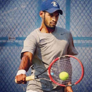 Kiran M., The Bronx, NY Tennis Coach