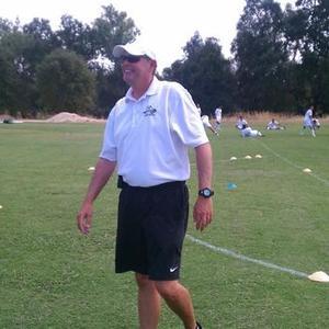 Butch M., San Jose, CA Soccer Coach