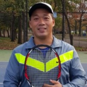 Warren Fang, Queens, NY Tennis Coach
