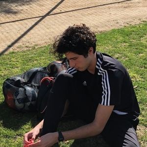 Gio Cincotta, Temecula, CA Soccer Coach
