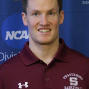 Ryan A., Basketball Coach