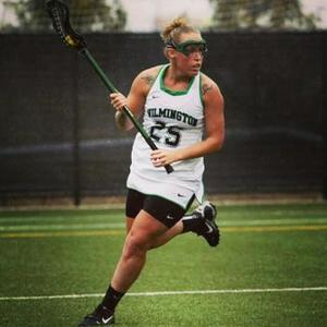 Brittany R., Abingdon, MD Lacrosse Coach