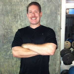 Jose M., West Hollywood, CA Fitness Coach