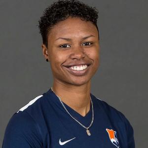 Maya H., Auburn, AL Soccer Coach