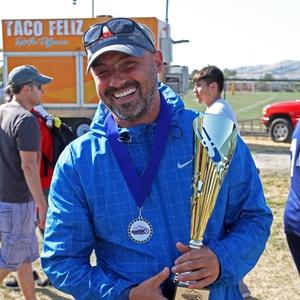 Aleksandar Ljubicic, Los Angeles, CA Soccer Coach