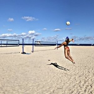 Isabela S., Lighthouse Point, FL Volleyball Coach