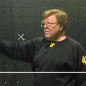 Rick S., Towson, MD Baseball Coach