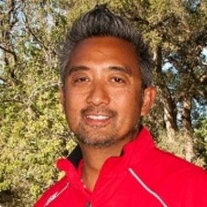 Robert Belo, Mission Viejo, CA Track & Field Coach