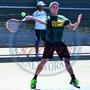 Gavin G., San Antonio, TX Tennis Coach