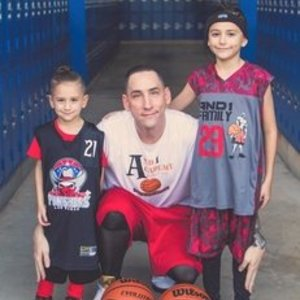 Christopher P., Henderson, NV Basketball Coach