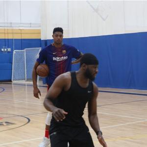 Akeem M., Boca Raton, FL Basketball Coach