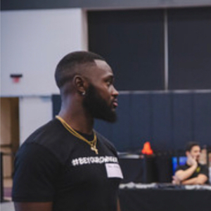 Ike Okoroike, Sacramento, CA Speed & Agility Coach