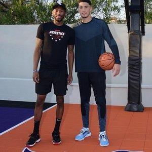 Elijah Knox, Scottsdale, AZ Basketball Coach