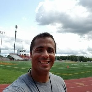 Daniel C., Alexandria, VA Fitness Coach