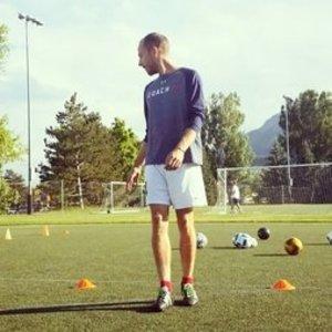 Benjamin D., Boulder, CO Soccer Coach