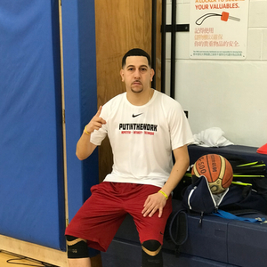 Jose F., New York, NY Basketball Coach
