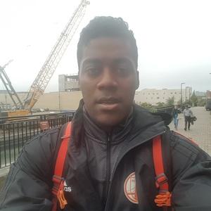Andre D., New York, NY Soccer Coach