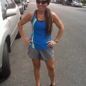 Heather Smith, Moreno Valley, CA Running Coach