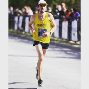 Travis Lavin, Golden, CO Running Coach