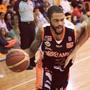 Anthony James, Waterloo, IA Basketball Coach