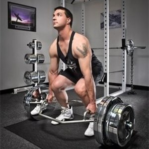 Eric S., Las Vegas, NV Fitness Coach