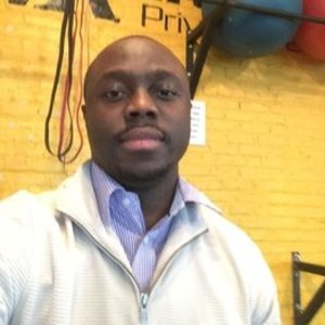 Brian D., Chicago, IL Fitness Coach
