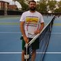 Zubin S., Jersey City, NJ Tennis Coach