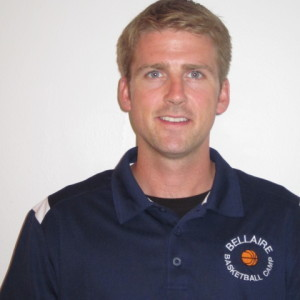 John Swift, Houston, TX Basketball Coach