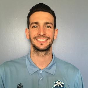 Brandon R., Virginia Beach, VA Soccer Coach