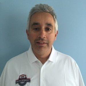 Eric Patel, Chelmsford, MA Basketball Coach