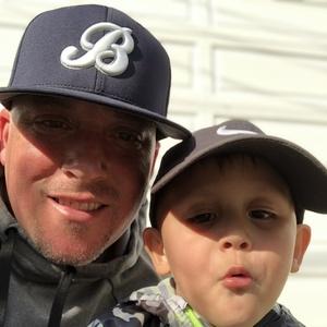 Michael Coker, Hayward, CA Softball Coach